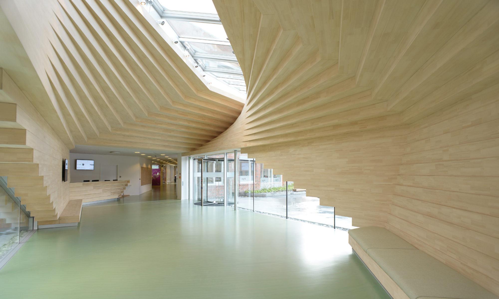 Création Holz AG